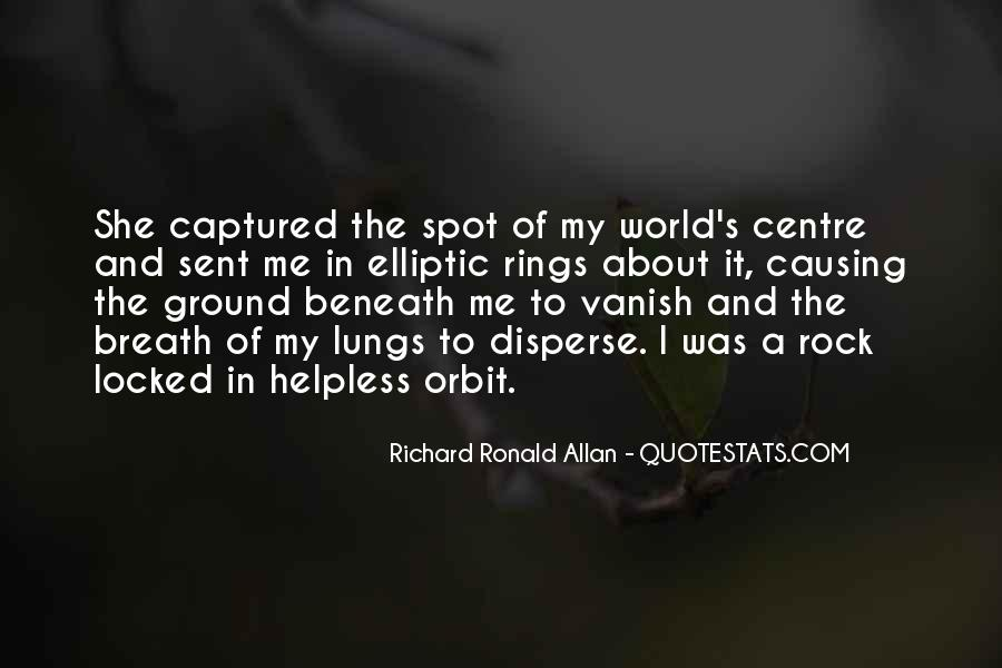 Quotes About The Helpless #43846