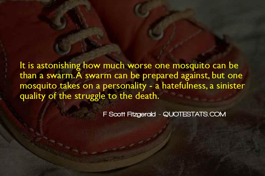 Quotes About Hatefulness #728218