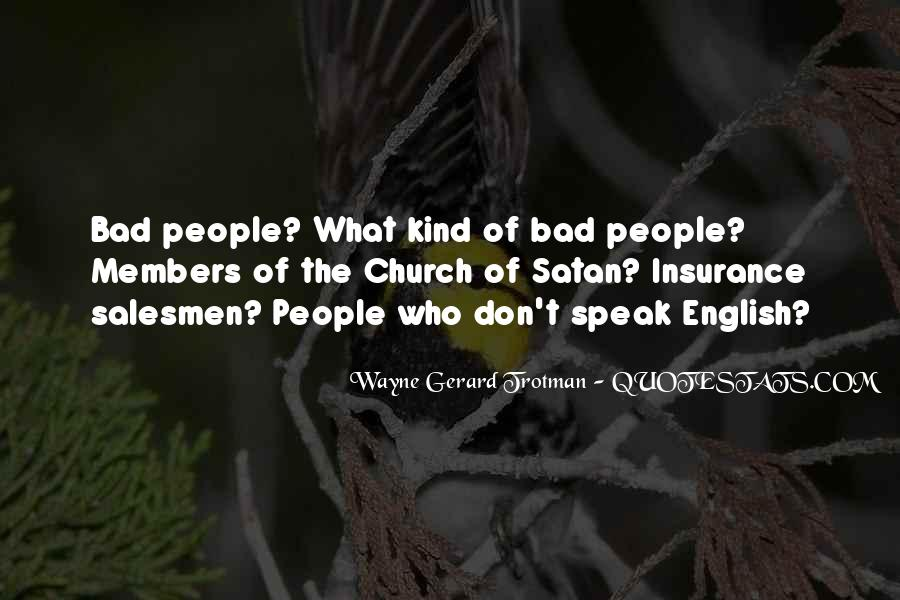 Quotes About Church Members #21123