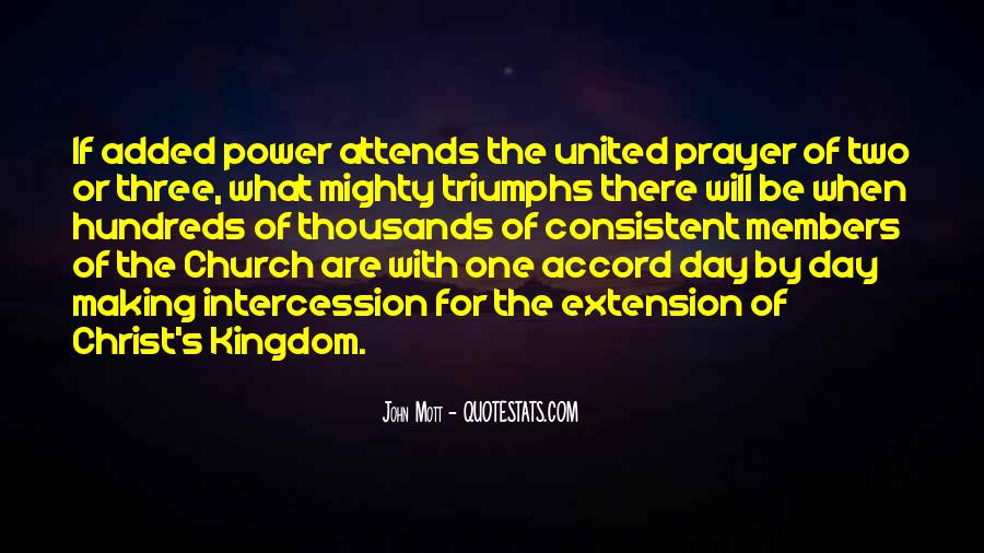 Quotes About Church Members #491556