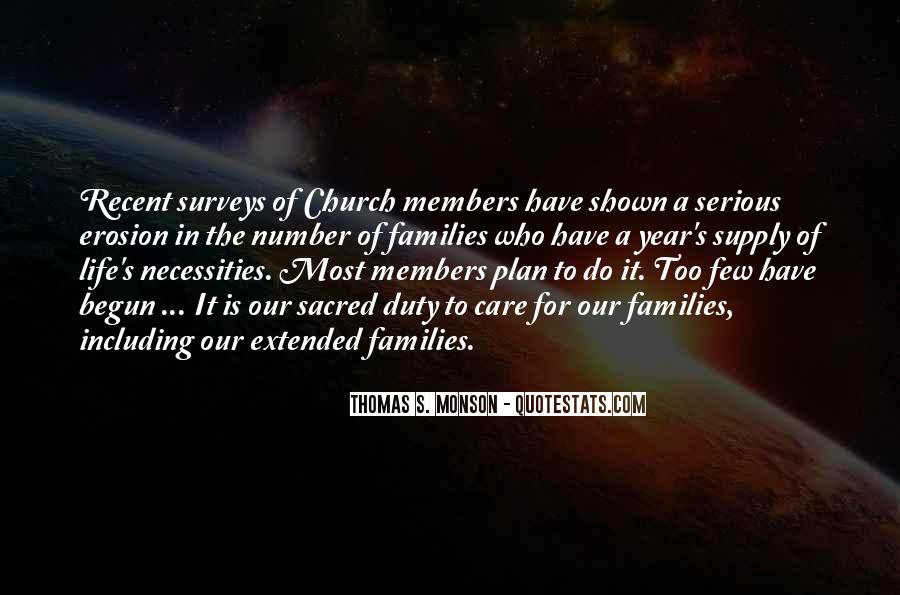 Quotes About Church Members #593919