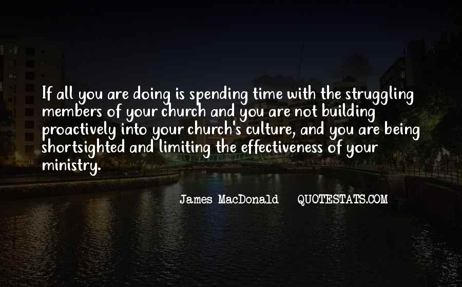 Quotes About Church Members #654977
