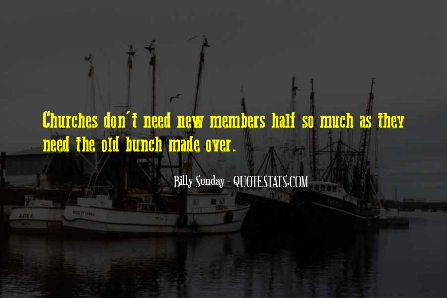 Quotes About Church Members #898924