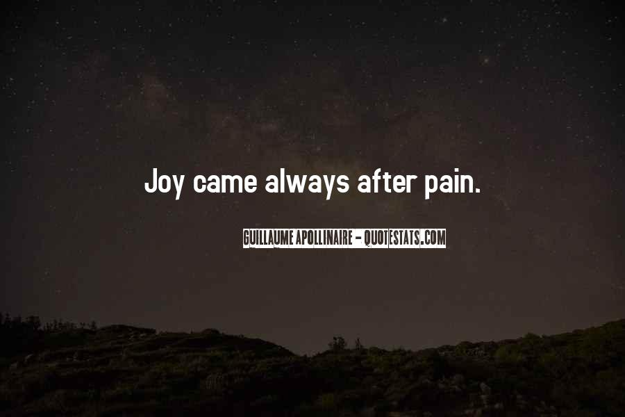 Quotes About Sadness After Happiness #612420
