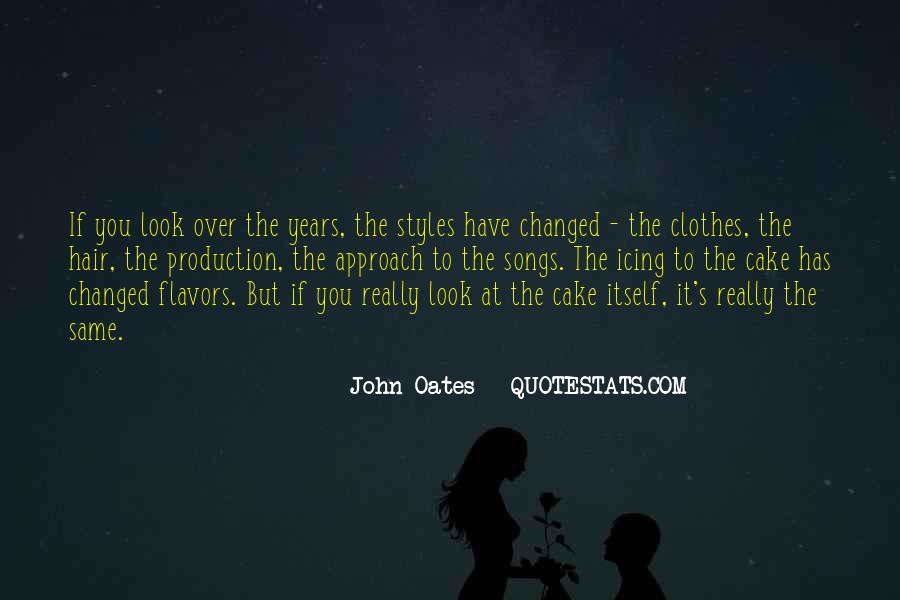 Quotes About Birthday Cake #1620728