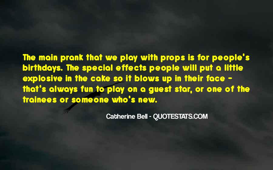 Quotes About Birthday Cake #5424