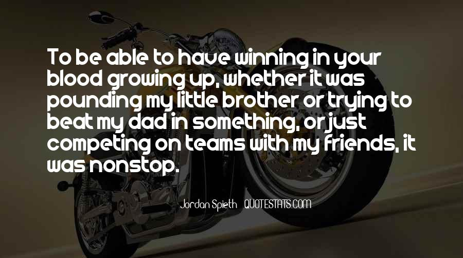 Quotes About Teams Winning #306864