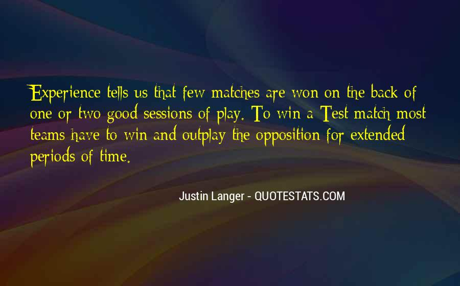 Quotes About Teams Winning #995931