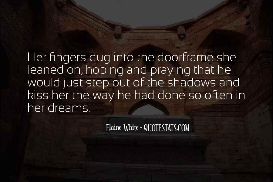 Quotes About Shadows And Love #1446678