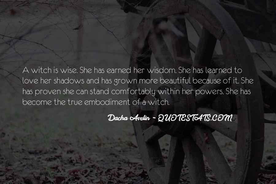 Quotes About Shadows And Love #956636