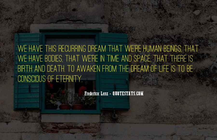 Quotes About Death Buddhism #1274767