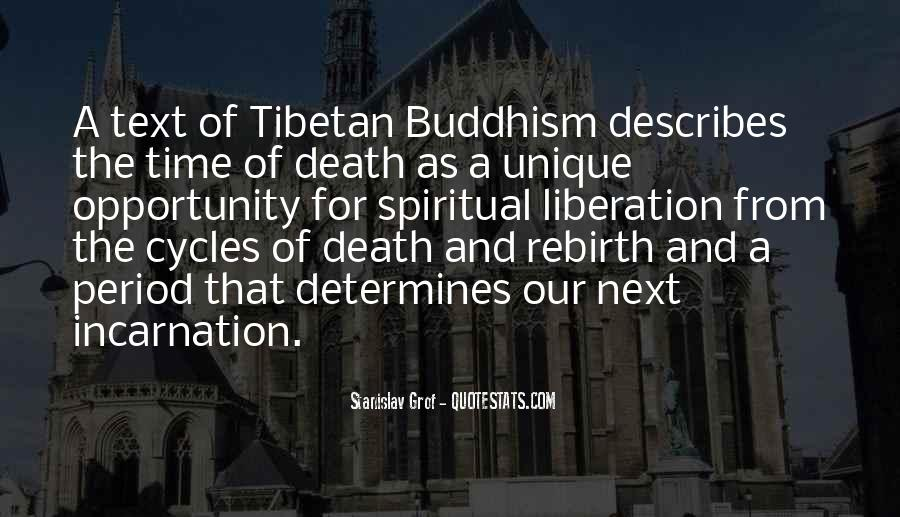 Quotes About Death Buddhism #1454356