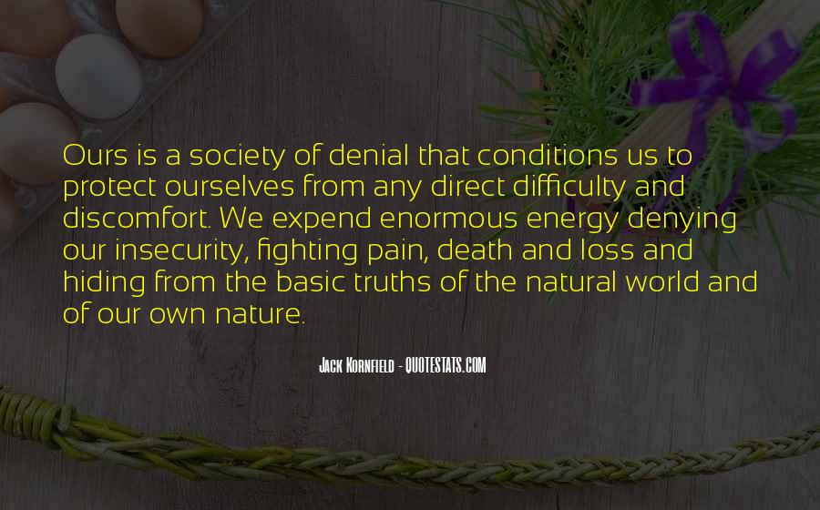 Quotes About Death Buddhism #1608399