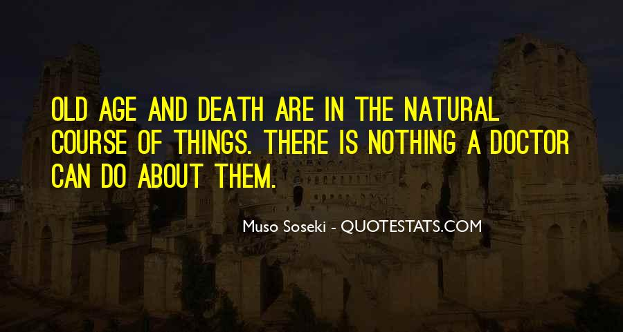 Quotes About Death Buddhism #69407