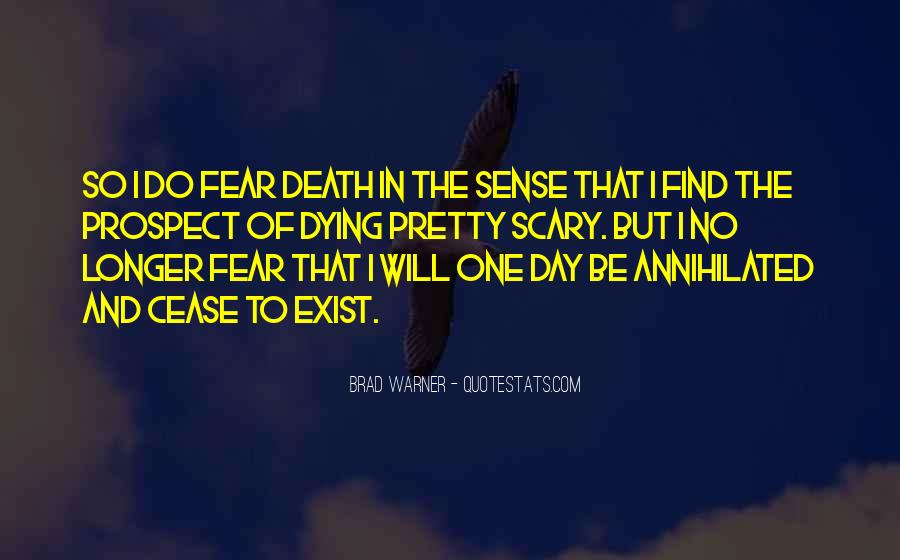 Quotes About Death Buddhism #934499
