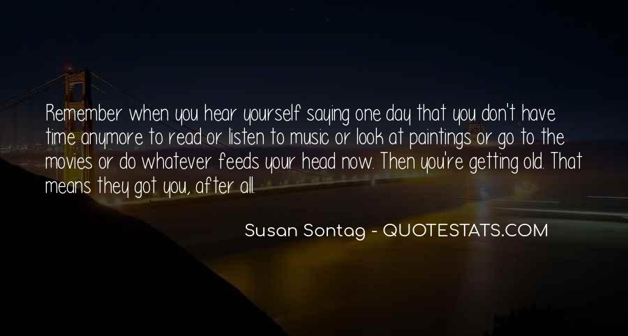 Quotes About Not Saying Things You Don't Mean #28427