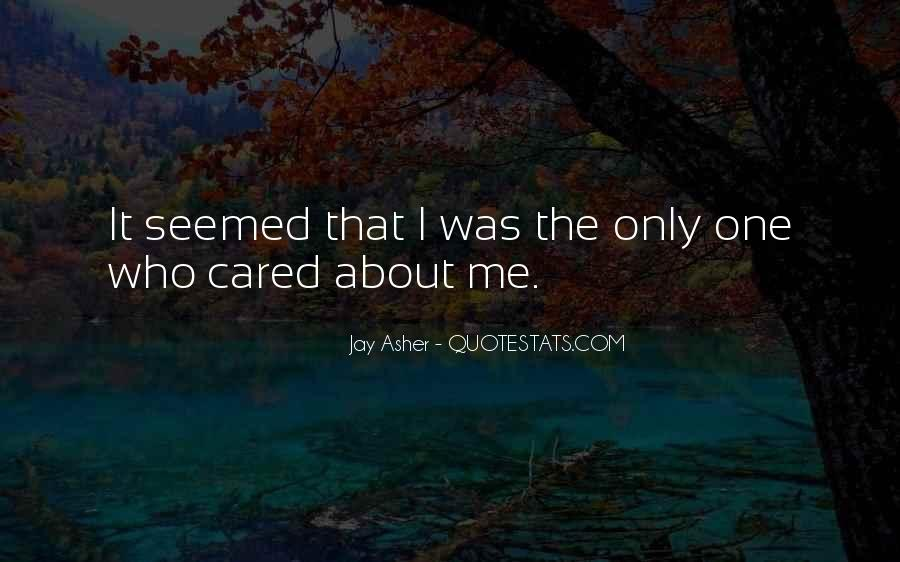 Quotes About That One #1571