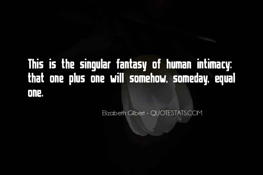 Quotes About That One #2547