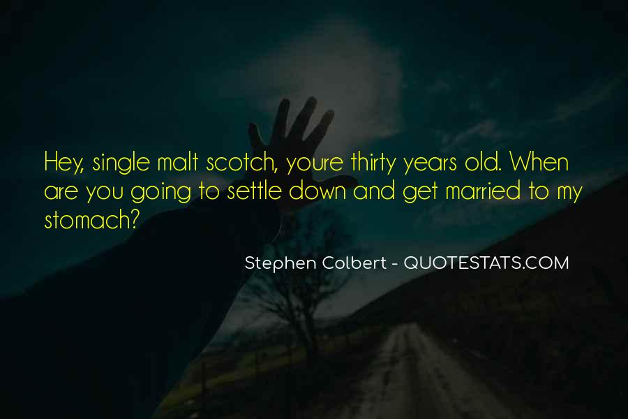 Quotes About When You Get Married #964180