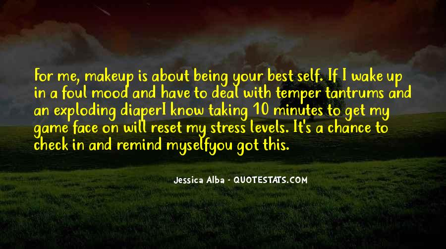 Quotes About Taking A Chance On Me #1559779