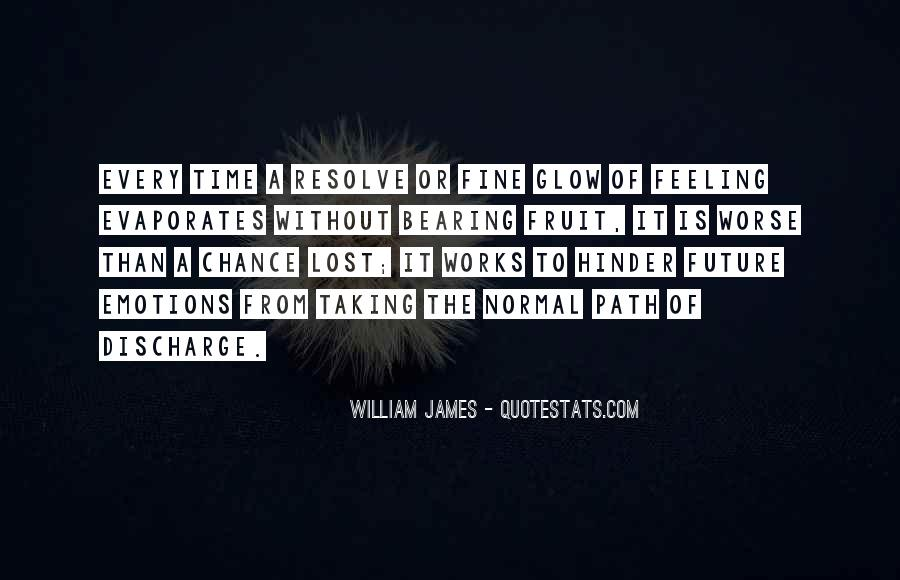 Quotes About Taking A Chance On Me #367286