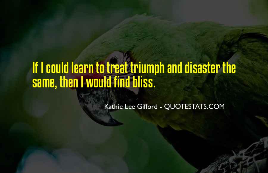 Quotes About Unreturned Kindness #531190