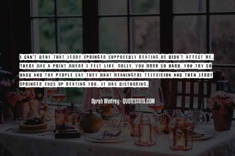 Quotes About Beating Your Competition #1187355