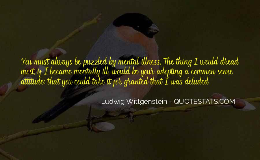 Quotes About Uncertainty #7862