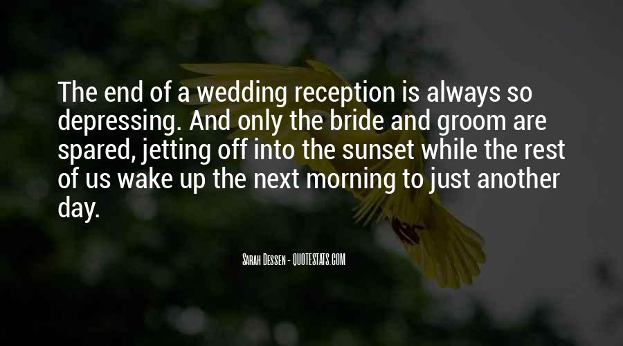 Quotes About Soon To Be Bride #108817