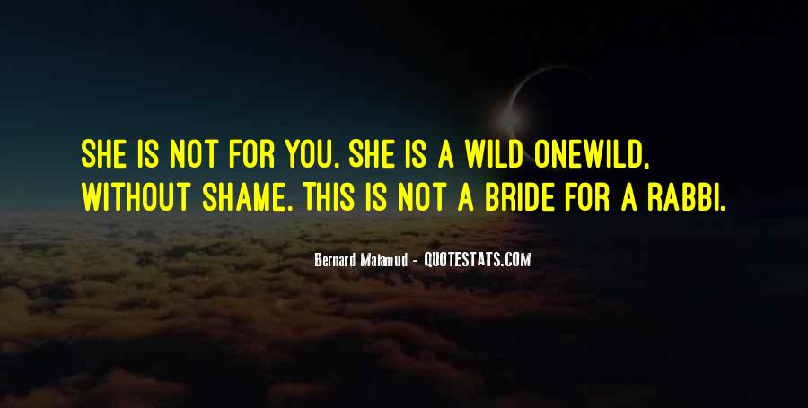 Quotes About Soon To Be Bride #95256
