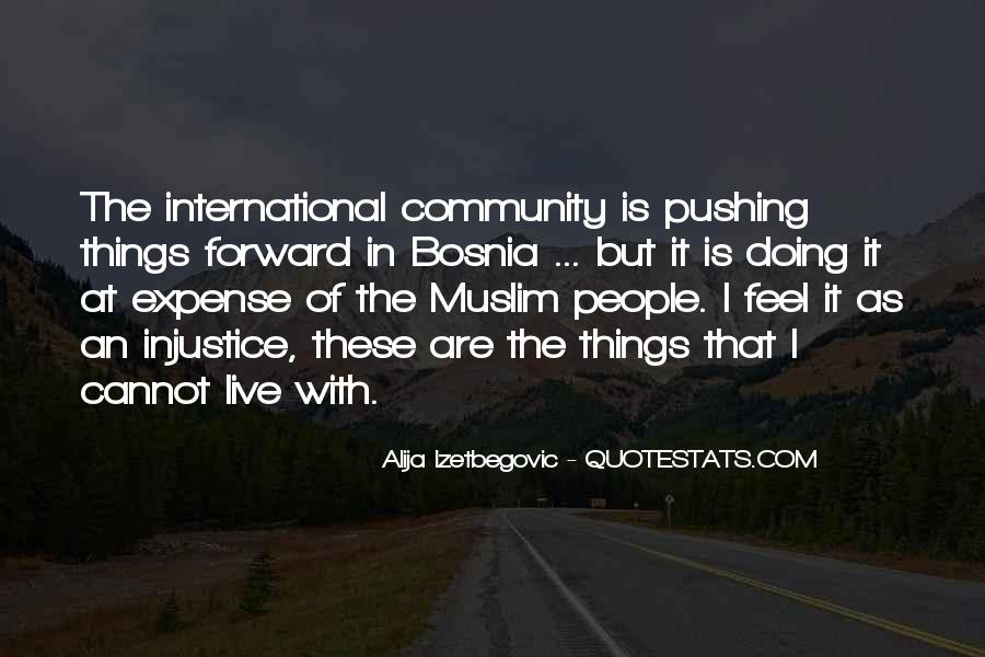 Quotes About Muslim #107029