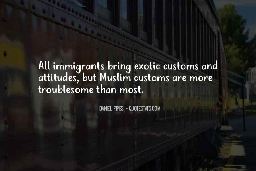 Quotes About Muslim #108439