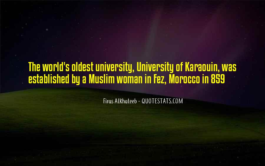 Quotes About Muslim #116858