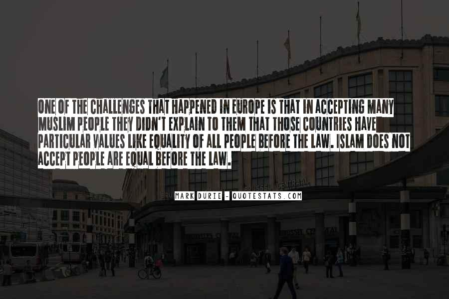 Quotes About Muslim #127561