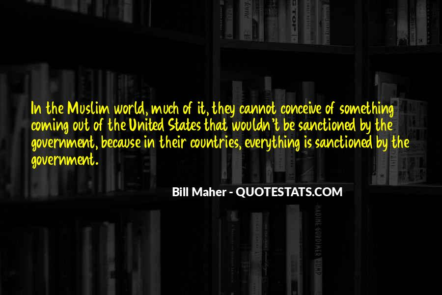 Quotes About Muslim #178668