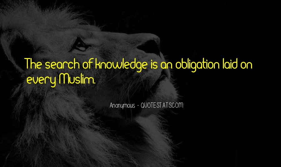 Quotes About Muslim #186336