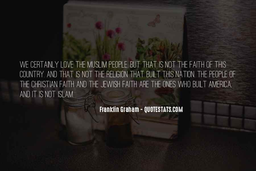 Quotes About Muslim #190669