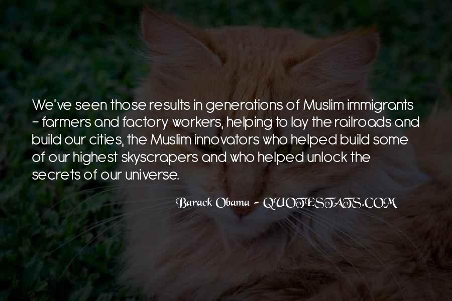 Quotes About Muslim #200293