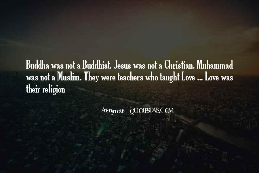 Quotes About Muslim #201365