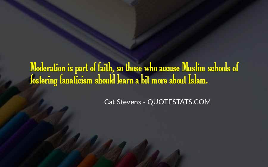 Quotes About Muslim #201672