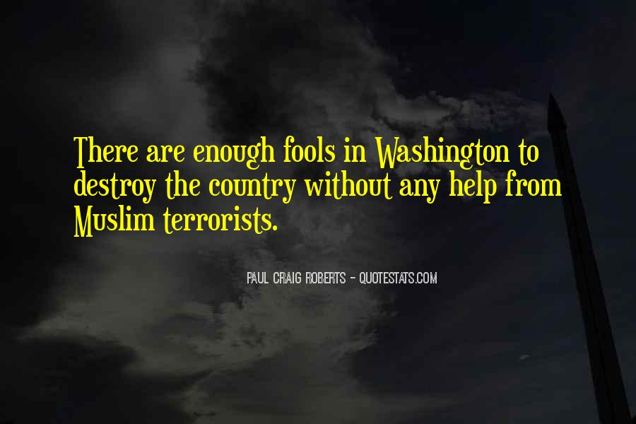 Quotes About Muslim #211434