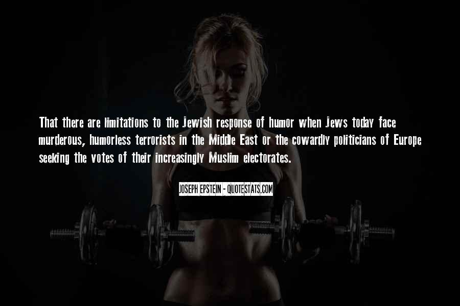 Quotes About Muslim #226257
