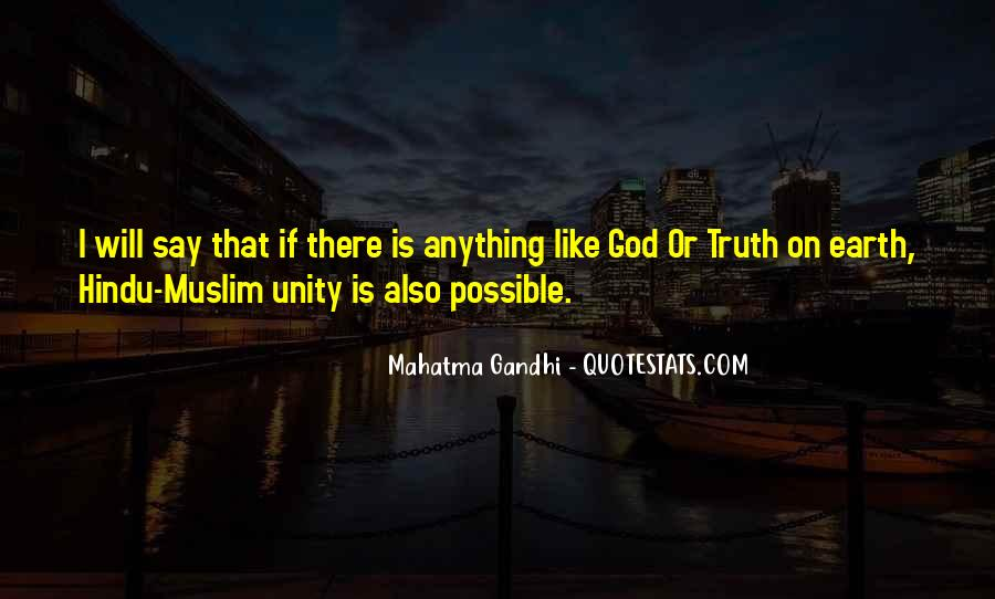 Quotes About Muslim #25506