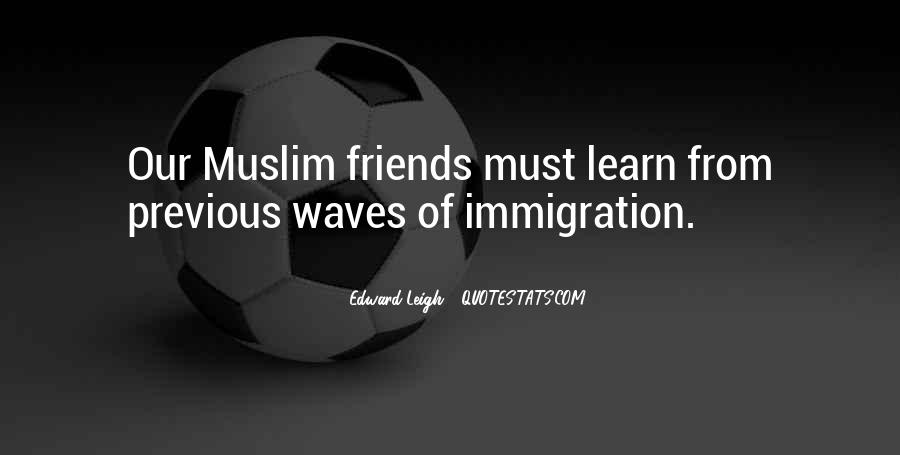 Quotes About Muslim #30267