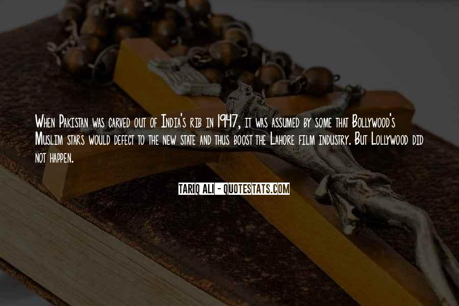 Quotes About Muslim #31883