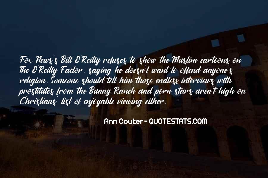 Quotes About Muslim #46371