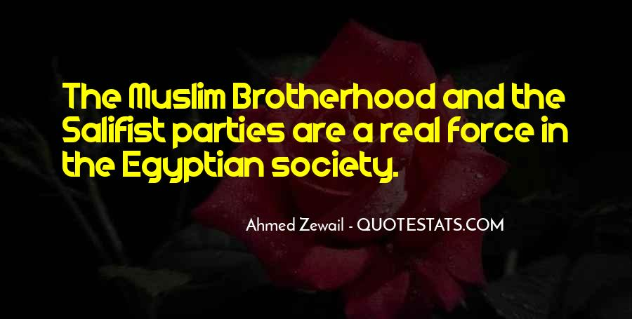 Quotes About Muslim #6622