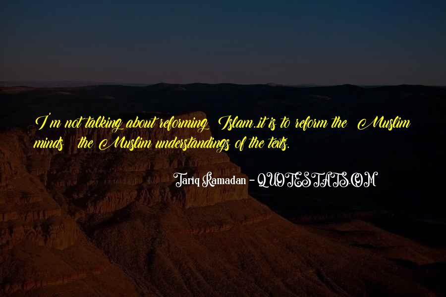 Quotes About Muslim #75096