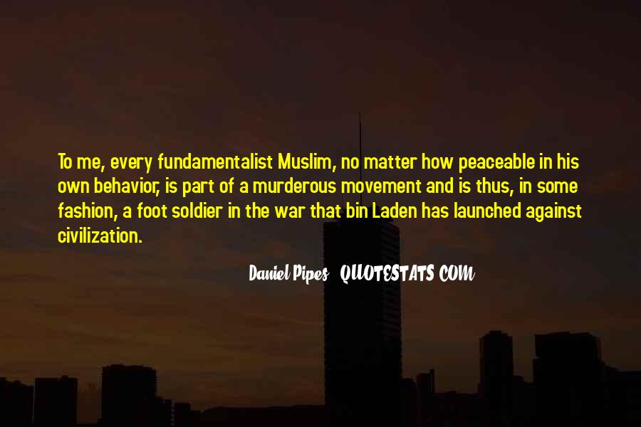 Quotes About Muslim #818