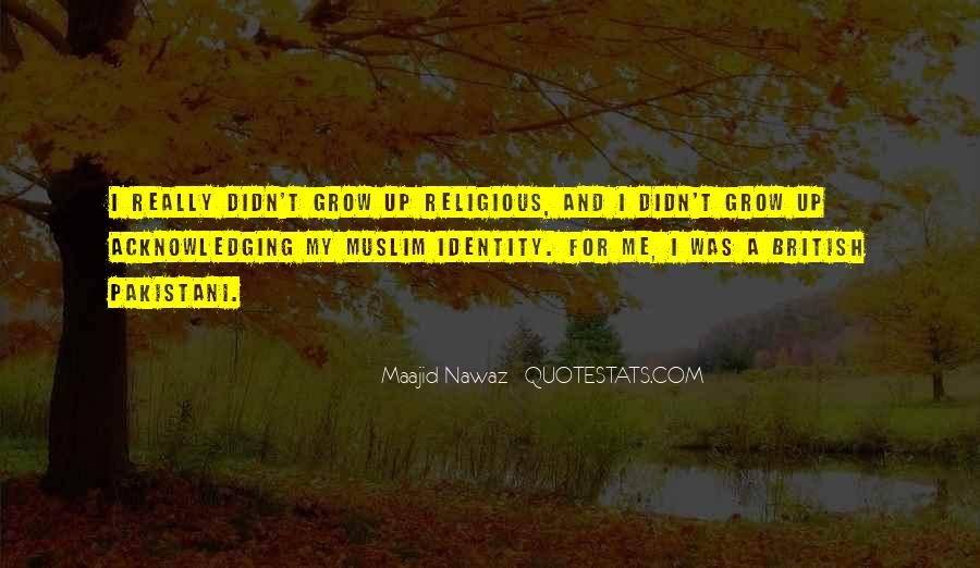 Quotes About Muslim #85590